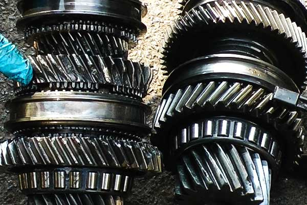 Gearboxes | Typical Fault Issues | Diagnosis Tips Help
