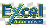 logo for excel automotives