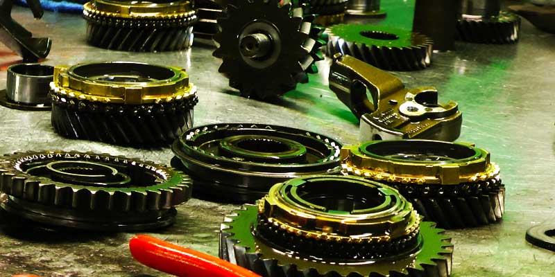 M And T Transmissions Sheffield Gearbox Service Repair
